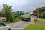 """Vossloh 5502234 - Vossloh """"92 80 4185 014-2 D-VL"""" 08.08.2016 - Kiel-Friedrichsort, Höhe Lindenau-WerftBerthold Hertzfeldt"""