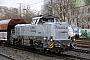 """Vossloh 5502235 - RheinCargo """"DE 501"""" 04.04.2018 - Köln, Bahnhof WestDr. Günther Barths"""