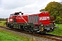 "Vossloh 5502247 - CFL Cargo ""311"" 28.10.2017 - Altenholz, LummerbruchJens Vollertsen"
