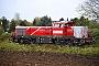 """Vossloh 5502247 - CFL Cargo """"311"""" 28.10.2017 - AltenholzJens Vollertsen"""