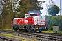 """Vossloh 5502247 - CFL Cargo """"311"""" 14.12.2017 - NeuwittenbekJens Vollertsen"""