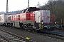 """Vossloh 5502247 - CFL Cargo """"311"""" 10.12.2019 - Saarbrücken, RangierbahnhofMarkus Hilt"""