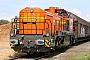 "Vossloh 5502248 - COLAS-RAIL ""92 87 4185 002-0 F-COLRA"" 25.07.2016 - Strasbourg, Port du RhinAlexander Leroy"
