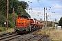 "Vossloh 5502248 - COLAS-RAIL ""92 87 4185 002-0 F-COLRA"" 08.09.2019 - MontmédyAlexander Leroy"