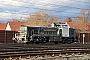 "Vossloh 5502257 - RailAdventure ""92 87 4185 011-1 F-RADVE"" 23.12.2019 - Kassel, RangierbahnhofChristian Klotz"