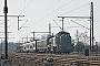 "Vossloh 5502257 - RailAdventure ""92 87 4185 011-1 F-RADVE"" 28.03.2020 - Bad OeynhausenChristoph Beyer"