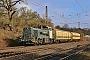 """Vossloh 5502257 - RailAdventure """"92 87 4185 011-1 F-RADVE"""" 05.03.2020 - Elze (Leine)Stefan Koehn"""