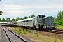 "Vossloh 5502257 - RailAdventure ""92 87 4185 011-1 F-RADVE"" 08.06.2020 - GörlitzTorsten Frahn"