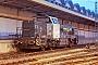 "Vossloh 5502257 - RailAdventure ""92 87 4185 011-1 F-RADVE"" 01.07.2020 - Koblenz, HauptbahnhofJannick Falk"