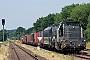 """Vossloh 5502257 - RailAdventure """"92 87 4185 011-1 F-RADVE"""" 14.07.2021 - NeuwittenbekTomke Scheel"""