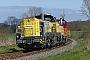 """Vossloh 5502264 - AKIEM """"679005"""" 11.04.2019 - KielTomke Scheel"""