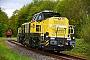"Vossloh 5502265 - AKIEM ""679006"" 10.05.2019 - Altenholz, Bahnübergang LummerbruchJens Vollertsen"