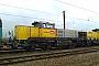 """Vossloh 5502275 - SNCF Réseau """"679016"""" 26.12.2019 - Les AubraisPascal Gallois"""