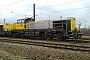 """Vossloh 5502276 - SNCF Réseau """"679017"""" 26.12.2019 - Les AubraisPascal Gallois"""