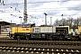 "Vossloh 5502280 - AKIEM ""679021"" 12.03.2020 - Bremen, HauptbahnhofThomas W. Finger"