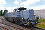 """Vossloh 5502349 - RheinCargo """"DE 502"""" 22.06.2018 - Kiel-SuchsdorfJens Vollertsen"""