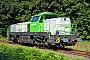Vossloh 5502352 - VL 20.07.2018 - Altenholz, LummerbruchJens Vollertsen