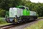 Vossloh 5502354 - VL 09.08.2018 - Altenholz, LummerbruchJens Vollertsen