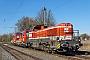 """Vossloh 5502361 - RVM """"55"""" 25.03.2020 - LippstadtTimo  Hakmann"""