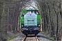 """Vossloh 5502376 - Vossloh """"92 87 4185 026-9 F-VL"""" 11.04.2019 - KielTomke Scheel"""