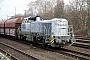 """Vossloh 5502377 - RheinCargo """"DE 504"""" 01.01.2019 -  Köln, Bahnhof WestDr. Günther Barths"""