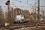 """Vossloh 5502377 - RheinCargo """"DE 504"""" 16.02.2019 - Köln, Rangierbahnhof EifeltorAxel Schaer"""