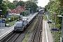 Vossloh 5502383 - RDC AUTOZUG Sylt 01.10.2020 - Morsum (Sylt)Nahne Johannsen