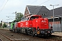 "Vossloh 5502402 - AVG ""466"" 31.07.2019 - Bordesholm