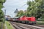 """Vossloh 5502402 - AVG """"466"""" 17.08.2019 - EttlingenDaniel  Saarbourg"""