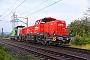 "Vossloh 5502402 - AVG ""466"" 31.07.2019 - Kiel-Meimersdorf, EidertalJens Vollertsen"