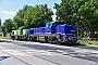 """Vossloh 5502405 - LOCON """"322"""" 28.06.2019 - Kiel-SuchsdorfJens Vollertsen"""