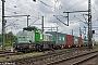 """Vossloh 5502415 - duisport """"92 80 4185 035-7 D-BUVL"""" 12.05.2020 - Oberhausen, Rangierbahnhof WestRolf Alberts"""