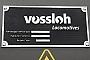 Vossloh 5502421 - Vossloh 02.03.2021 - KielTomke Scheel