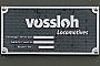 Vossloh 5502422 - Vossloh 18.02.2021 - KielTomke Scheel