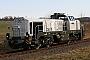 Vossloh 5502424 - Vossloh 09.03.2021 - KielTomke Scheel