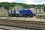 Vossloh 5601994 - ferrotract 23.07.2017 - Béning-lès-Saint-AvoldJoachim Lutz
