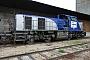 """Vossloh 5602009 - Europorte """"1040"""" 11.03.2012 - Nogent sur SeinePatrick Sambourg"""
