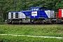 """Vossloh 5602009 - EPF """"1040"""" 20.08.2014 - BranneVincent Torterotot"""