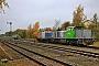 """Vossloh 5602171 - Vossloh """"92 80 1271 002-8 D-VL"""" 22.10.2015 - NeuwittenbekBerthold Hertzfeldt"""