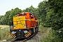 Vossloh 5702004 - COLAS-RAIL 27.06.2012 - Altenholz, Bahnübergang LummerbruchBerthold Hertzfeldt