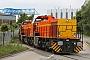 Vossloh 5702005 - COLAS-RAIL 27.06.2012 - Kiel-Friedrichsort, Lindenau-WerftBerthold Hertzfeldt
