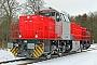 Vossloh 5702014 - Akiem 12.01.2013 - AltenholzTomke Scheel