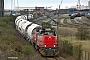 """Vossloh 5702014 - VFLI """"BB 61764"""" 17.03.2014 - DunkerqueAlexander Leroy"""
