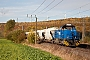 "Vossloh 5702070 - RWE Power ""489"" 26.10.2013 - Grevenbroich-NeurathPatrick Böttger"