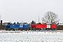 """Vossloh 5702070 - RWE Power """"489"""" 26.01.2013 - AltenholzTomke Scheel"""