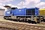 """Vossloh 5702070 - RWE Power """"489"""" 04.08.2013 - Moers, Vossloh Locomotives GmbH, Service-Zentrum Michael Vogel"""