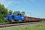 """Vossloh 5702070 - RWE Power """"489"""" 24.07.2014 - Frechen-GrefrathAndré Grouillet"""