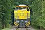 Vossloh 5702082 - TSO 07.08.2014 - AltenholzTomke Scheel