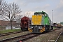 Vossloh 5702184 - Eiffage 18.02.2016 - Strasbourg, Port du RhinAlexander Leroy
