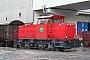 Vossloh 700123 - MM-Karton 29.05.2006 - FrohnleitenGunnar Meisner